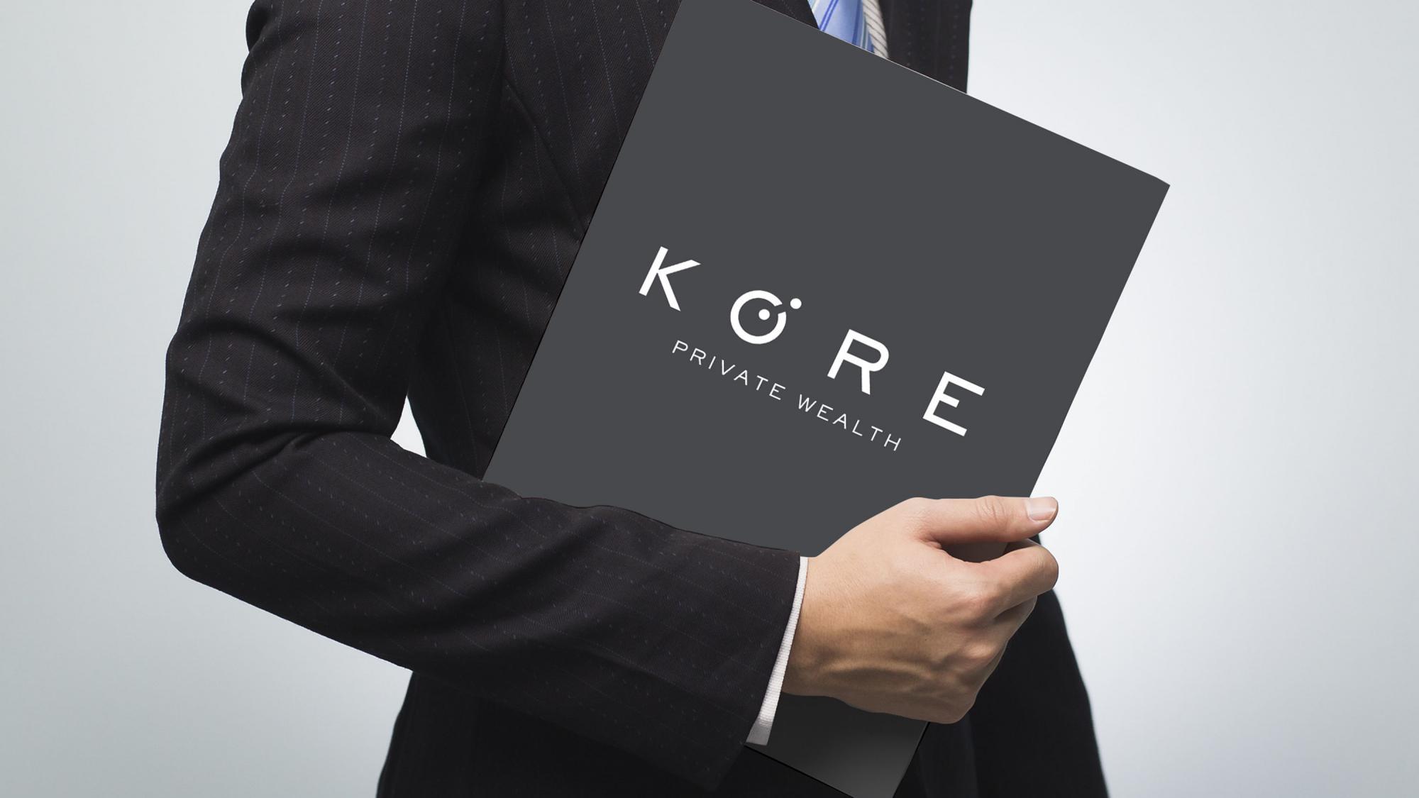 Kore MINT Folder